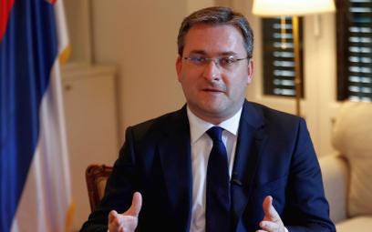 Nikola Selaković, serbski minister spraw zagranicznych: uważam Polskę za przyjazny Serbii słowiański