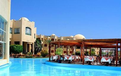 Rixos otworzy gigantyczny hotel w Egipcie