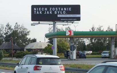 Tomasz Krzyżak: Promocja planów rządu zastąpiła promocję Polski