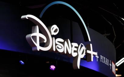 Sukces platformy TV Disneya. Netflix zagrożony