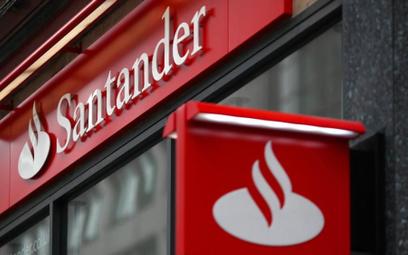 Santander rozpoczyna przejmowanie Deutsche Banku Polska