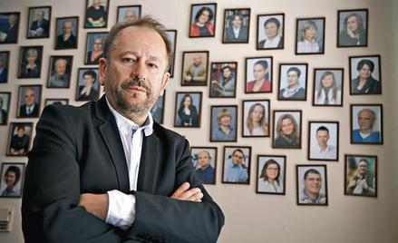 Prof. Marek Konopczyński, pedagog, członek Komitetu Nauk Pedagogicznych PAN