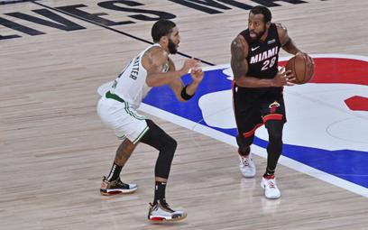 NBA: Miami Heat w wielkim finale