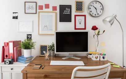 Koszty: firma w mieszkaniu a wyodrębnienie pomieszczenia na działalność