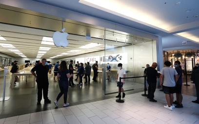 Pracownicy Apple zostaną przetestowani na Covid-19