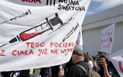 Marek Migalski: Władzo, nie bierz zakładników