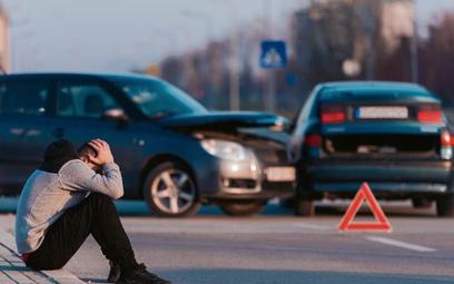 Wypadek samochodowy i co dalej? Garść praktycznych porad