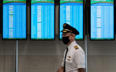 Lotnictwo wraca do normy. Linie lotnicze znów szukają pracowników
