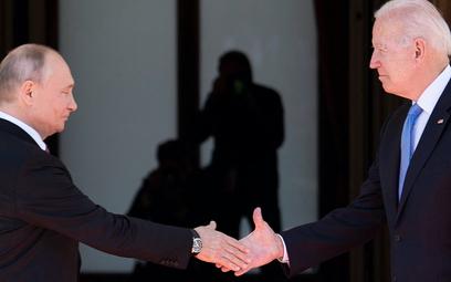 Michał Baranowski o spotkaniu Biden-Putin: Żadna nowa Jałta