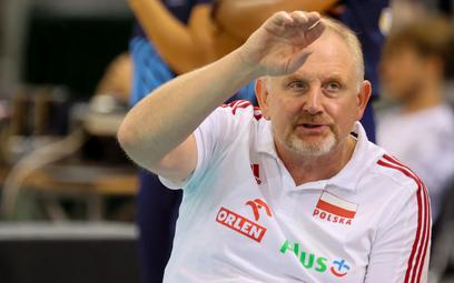 Mistrzostwa Europy siatkarek. Polki zaczynają grę
