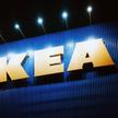 Sklep Ikea szyld