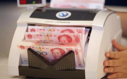 Z Chinami mamy wielki deficyt