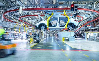 Opel w jednej z fabryk wstrzymał produkcję do końca roku