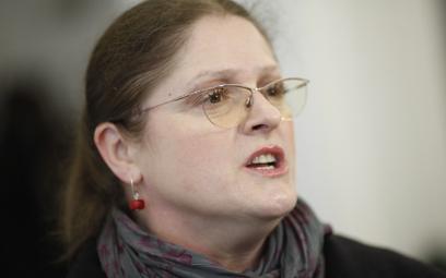 Krystyna Pawłowicz: Skończyć z władzą Okrągłego Stołu