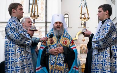 Metropolita Onufry, metropolita kijowski i całej Ukrainy