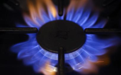 Europa nadmiernie uzależniona od gazu