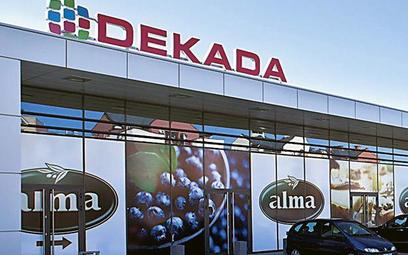 Dekada Kraków ma 16 lokali i 3,4 tys. mkw. powierzchni najmu