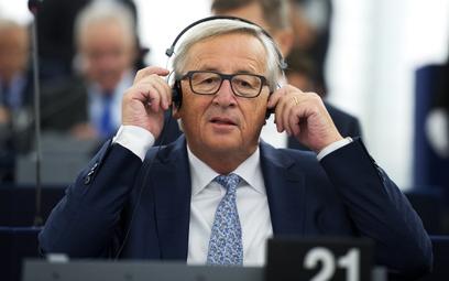Michał Szułdrzyński: Jean-Claude Juncker bez wizji przyszłości UE