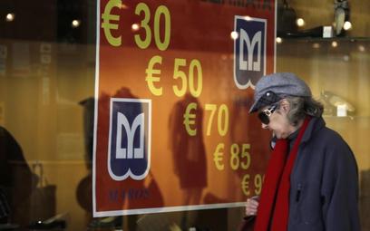 Grecy przyspieszają prywatyzację