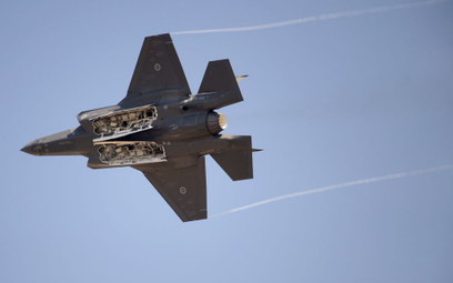 F-35 Lightning II (Błyskawica)