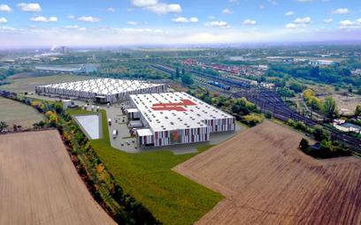 Chiński inwestor otwiera zakład produkcyjny w Poznaniu
