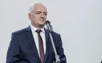 Jarosław Gowin: Skąd rząd wziął dodatkowe 80 mld w budżecie? Z inflacji