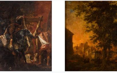 Michael Willmann: Zapomniany Rembrandt z Lubiąża