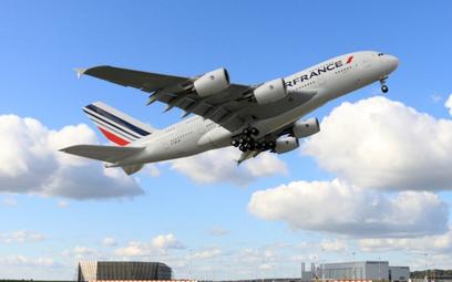 Air France-KLM: Więcej dalekich lotów na zimę