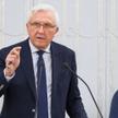 Wadim Tyszkiewicz zasłynął jako wieloletni prezydent Nowej Soli