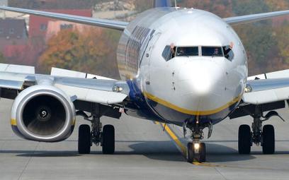 Ryanair dodaje sześć kierunków z Krakowa