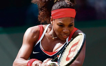 Serena Williams 14 lat temu była w Indian Wells rasistowsko wyzywana
