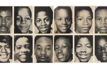 Czy morderca młodych Afroamerykanów był jednym z nich?