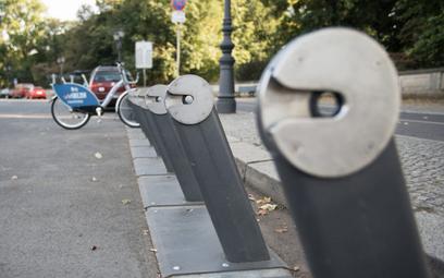 Operatorzy rowerów miejskich chcą zniesienia rządowego zakazu