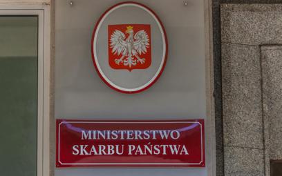 Rząd likwiduje Ministerstwo Skarbu Państwa