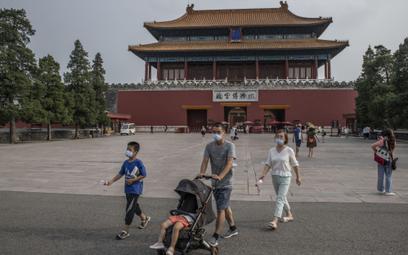 Chinom nadal zależy na zniesieniu karnych ceł przez USA