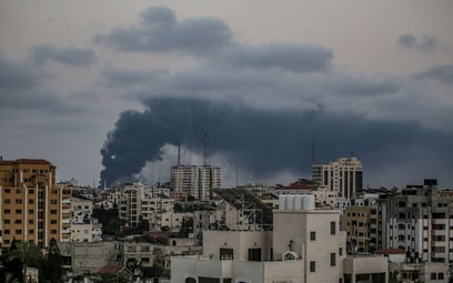 Od 2 w nocy w Strefie Gazy obowiązuje zawieszenie broni