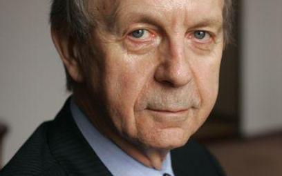 prof. Stanisław Sołtysiński