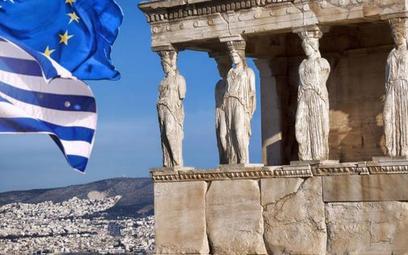 Pierwsze osiem miesięcy bieżącego roku rząd centralny Grecji zamknął z pierwotną nadwyżką budżetową