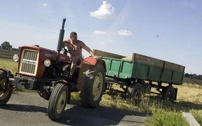 Radny – rolnik może stracić mandat
