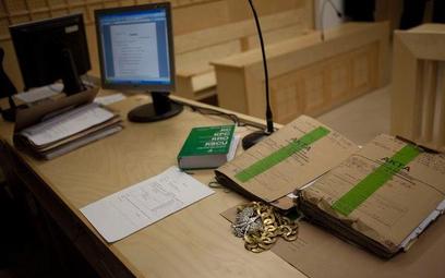 Obiedzińska/Tkaczyk: Do sądów cywilnych wkracza informatyka