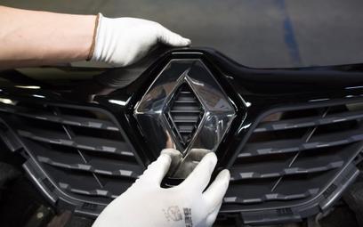 Francuzi pogodzili się z Nissanem