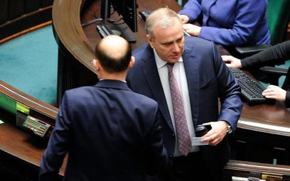 Czy Donald Tusk wróci do polskiej polityki? Grzegorz Schetyna komentuje