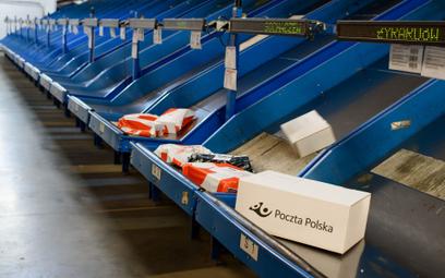 USA mieszają na rynku pocztowym. Będzie drożej?