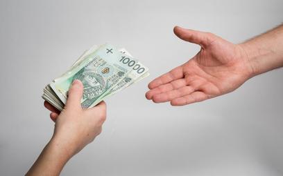 Koronawirus. Pomyłka czy pułapka dotycząca pożyczek dla firm