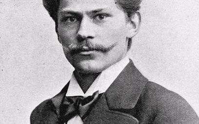 Jan Szczepanik (1872–1926)