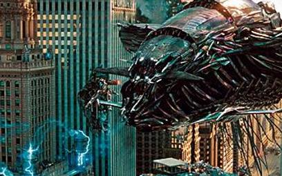 Transformers 3 z Shią LaBeoufem, bez Megan Fox