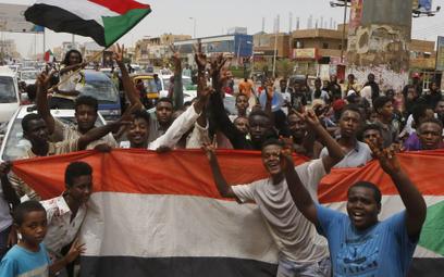 Porozumienie w Sudanie. Czy można zaufać juncie?