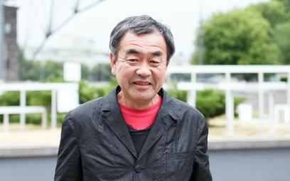 Kengo Kuma: to on stworzył stadion olimpijski w Tokio