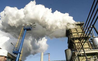 Ceny praw do emisji CO2 będą coraz niższe
