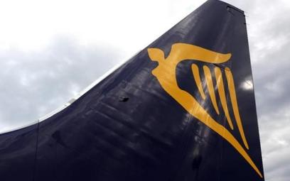 Ryanair przeprasza klientów za kłopoty